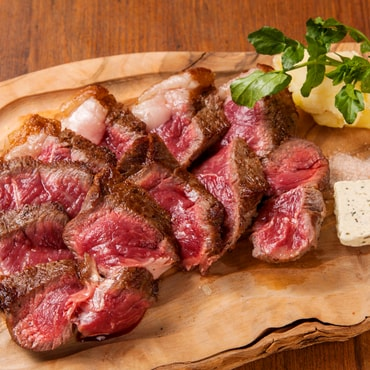 MEAT&WINE ワインホールグラマー 浜松町 料理