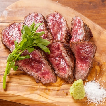 MEAT&WINE ワインホールグラマー 新橋 料理